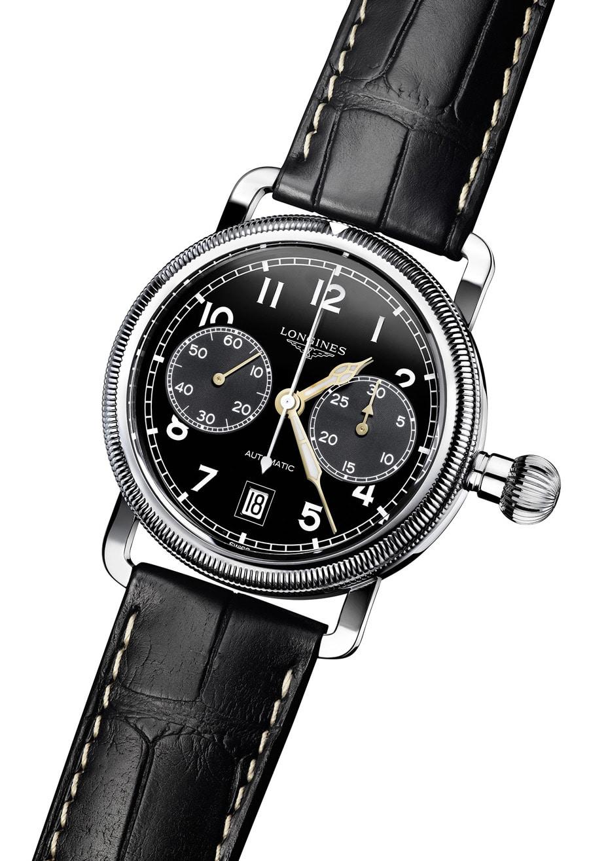Pilotenuhren – Das Uhren Portal: