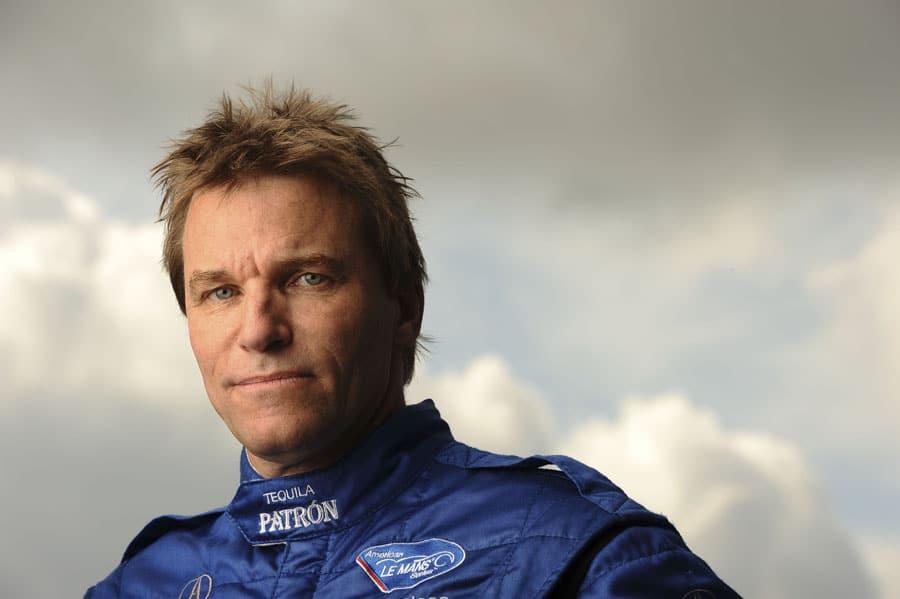 Stefan Johansson: Von der Motorrennsportlegende zum Uhrendesigner
