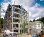A. Lange & Söhne: Neues Manufakturgebäude