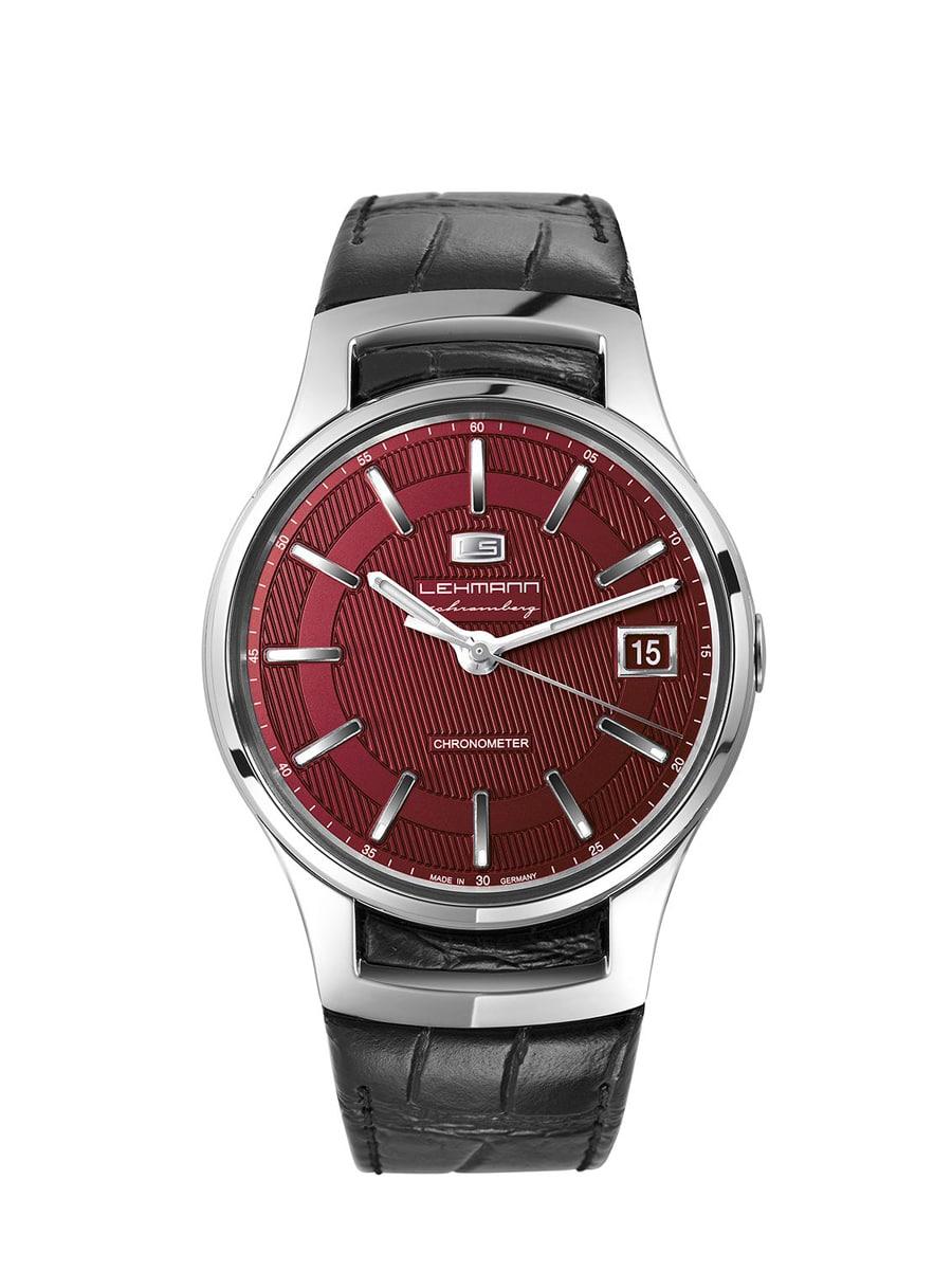 Intime Dienste neue Uhren