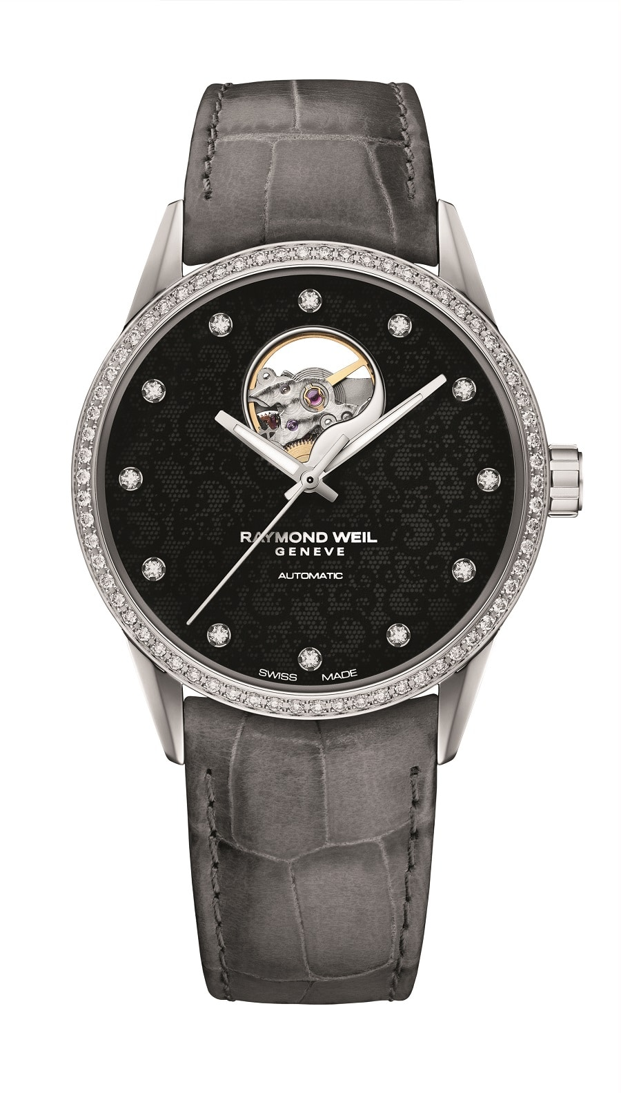 Raymond Weil: Freelancer
