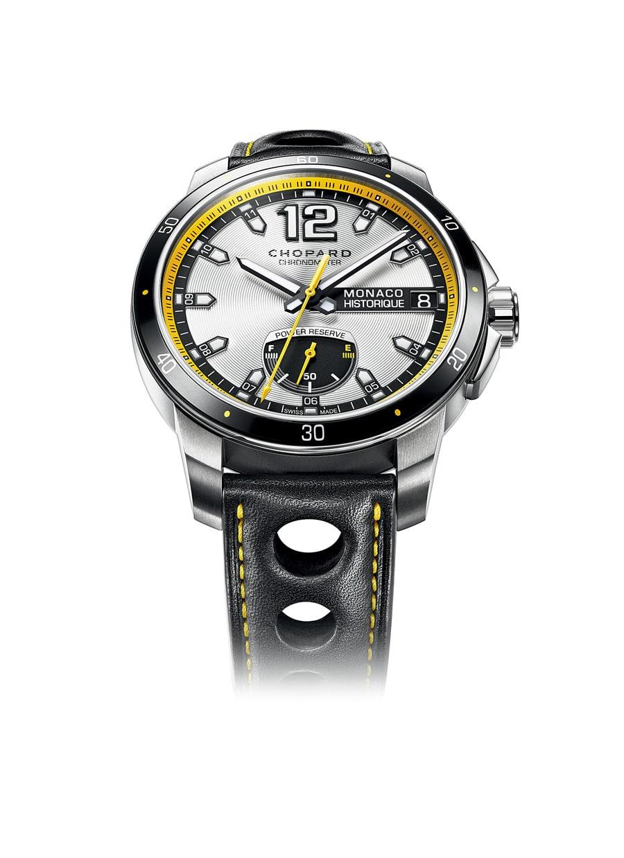 Chopard: Grand Prix de Monaco Historique Power Control