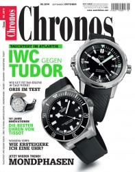 Chronos-Ausgabe 05 2014