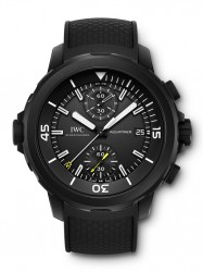 "IWC Aquatimer Chronograph Edition ""Galapagos Islands"""