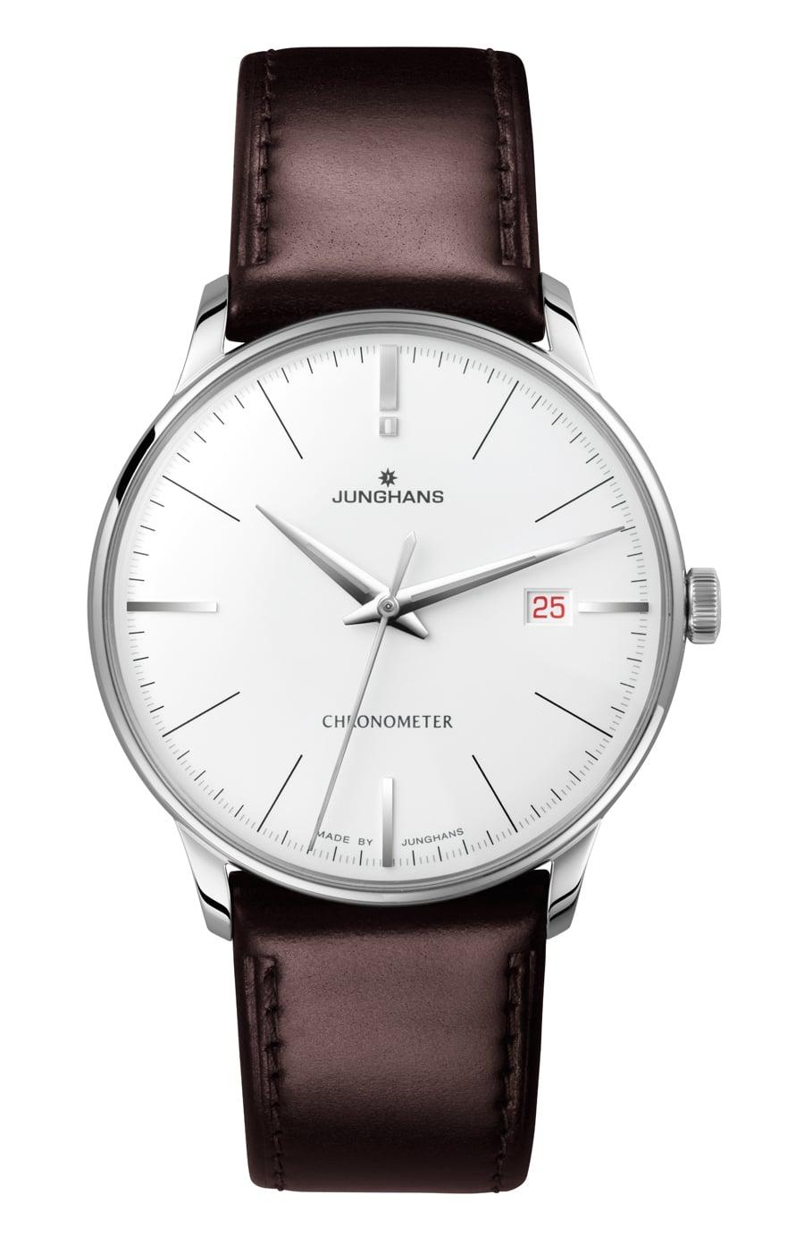 Junghans: Meister Chronometer