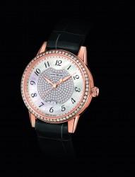 Mit Diamantbesatz kostet die Bohéme 12.900 Euro