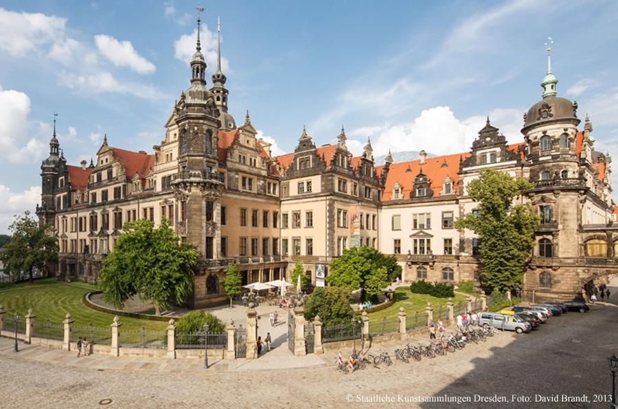IBG Exklusiv präsentiert: A. Lange & Söhne Gala-Dinner, Residenzschloss Dresden