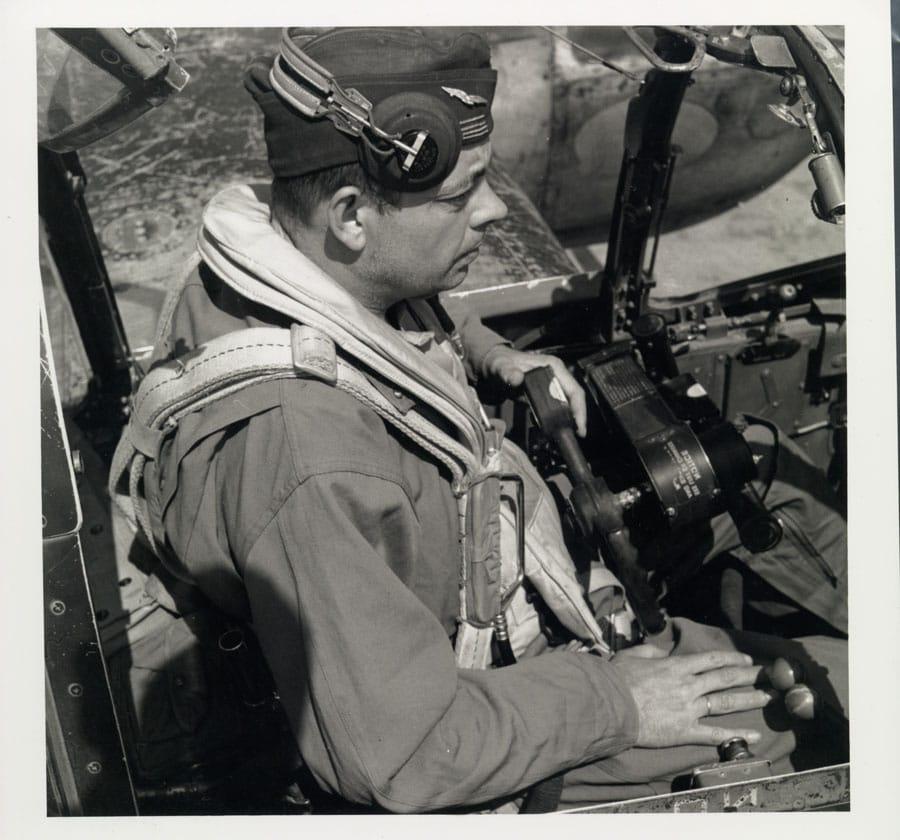 Leidenschaftlicher Pilot und Schriftsteller: Antoine de Saint-Exupéry