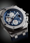 Audemars Piguet: Royal Oak Offshore Chronograph 42mm