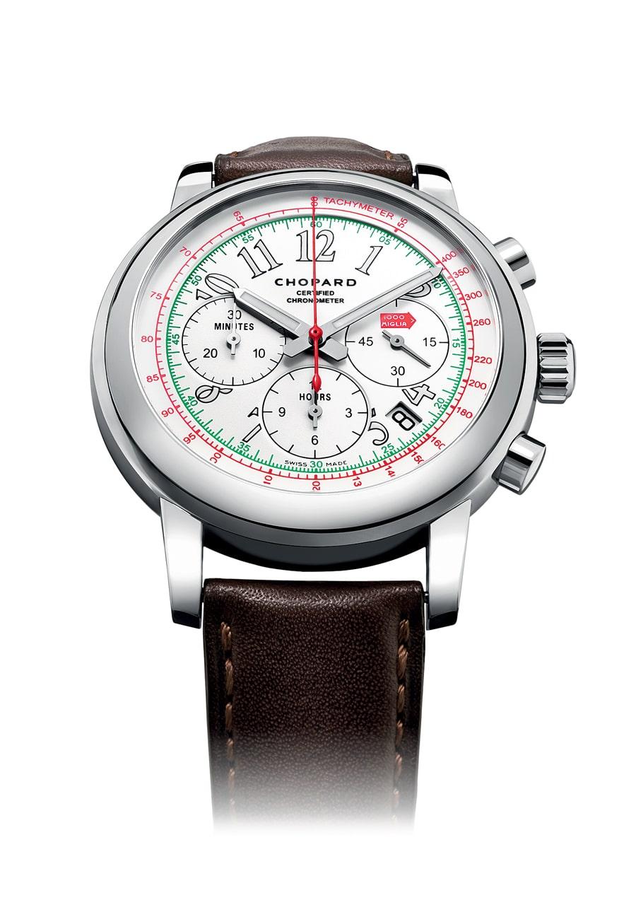 Chopard: Mille Miglia Chronograph 2014