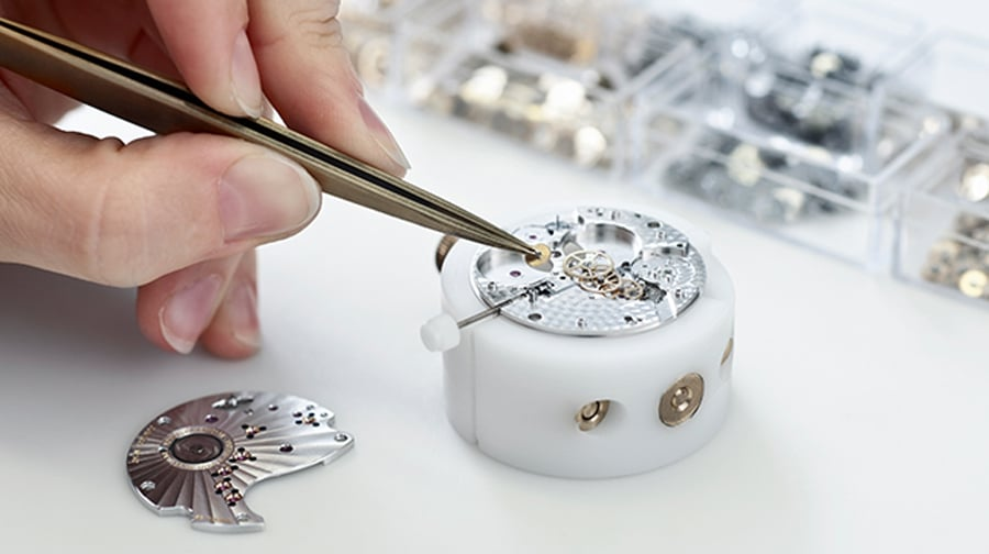 Handmade in Germany: Uhrenmarken zeigen Deutsches Handwerk