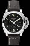 Panerai: Luminor 1950 3 Days GMT Automatic Acciaio