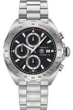 Tag Heuer: Formula 1 Calibre 16 Chronograph