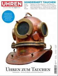 3. Preis UHREN-MAGAZIN Sonderheft Taucheruhren