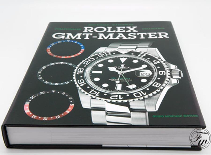 Fachliteratur zur Rolex GMT-Master