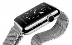 Kommt 2015: die Apple Watch