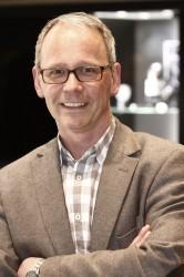 Harald Schröder: General Division Manager Marketing Casio Europe GmbH