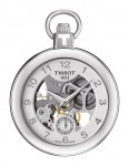 Tissot: Pocket Mechanical Skeleton