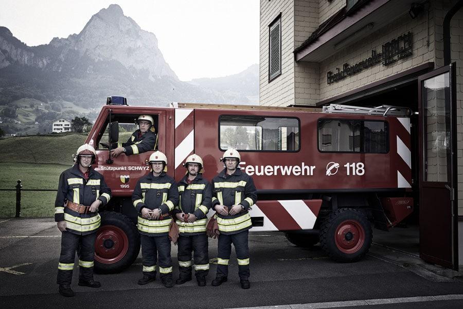 Ibacher Feuerwehr