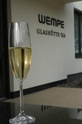 Die Sternwarte ist Produktionsstätte vom Wempe Glashütte und offizielle deutsche Chronometerprüfstelle.