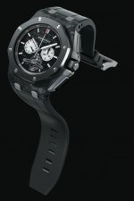 Audemars Piguet: Royal Oak Offshore Tourbillon Chronograph