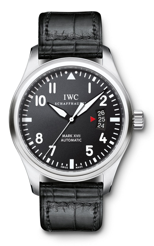IWC: Mark XVII (2012)