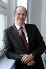 Matthias Stotz: Geschäftsführer von Junghans