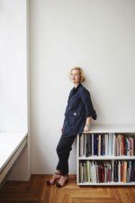 Nomos Glashütte: Judith Borowski