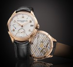Baume & Mercier: Clifton 8-Day Power Reserve