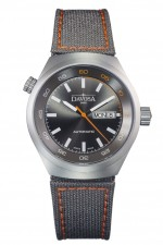 Davosa Trailmaster in Grau und Orange