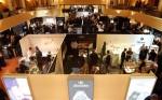 Auf der Uhrenmesse MunichTime in München zeigen 70 Aussteller ihre aktuellen Modelle.
