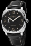 Panerai Radiomir 1940 3 Days Automatic in Edelstahl