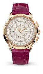 Patek Philippe Multi-Scale Chronograph Ref. 4675R