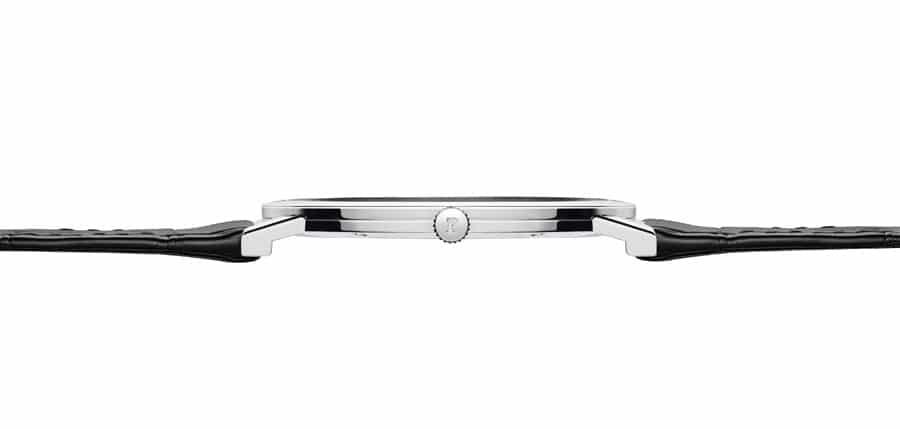 Piaget: die Altiplano 900 P ist mit 3,65 Millimetern die flachste mechanische Uhr