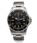 Rolex Sea-Dweller von Philippe Cousteau
