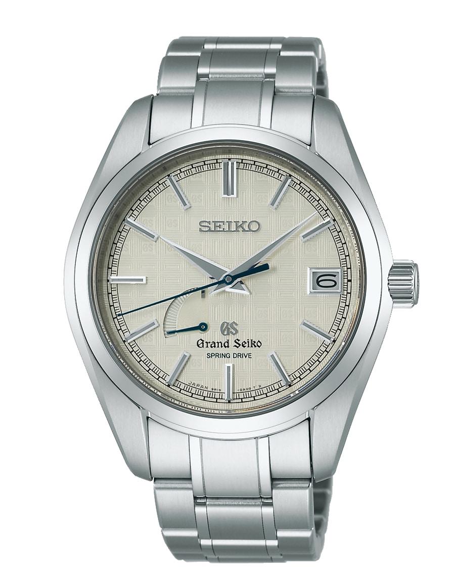 "Seiko: Grand Seiko Limited Edition ""10 Jahre Kaliber 9R"""