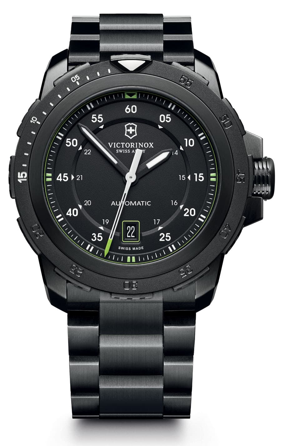 Victorinox Mechanical Watches