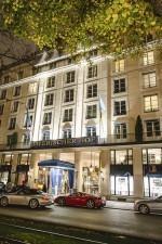 MunichTime 2014: Uhrenmesse im Hotel Bayerischer Hof
