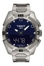 Tissot: T-Touch Expert Solar mit Titanarmband