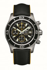 Breitling: Superocean Chronograph II