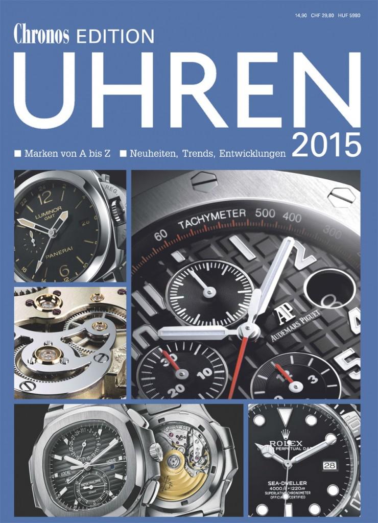 Chronos Edition 2015