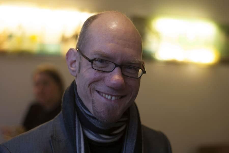 Glücklicher Gewinner der Sea Hawk von Girard-Perregaux:</br>Falko Fritz aus Hamburg