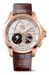 Girard-Perregaux: Traveller Large Date, Moon Phases & GMT Limited Edition John Harrison