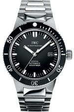 IWC: Aquatimer, Modell der Linie GST (Gold, Stahl, Titan)