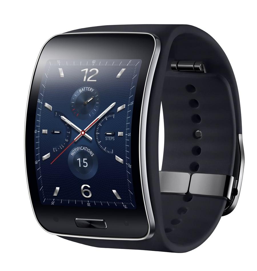 Samsung: Gear S