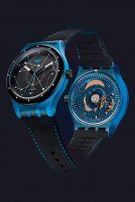 Swatch: Sistem51