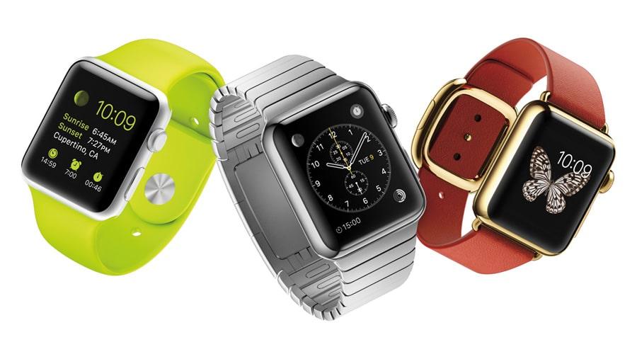 Apple: Watch