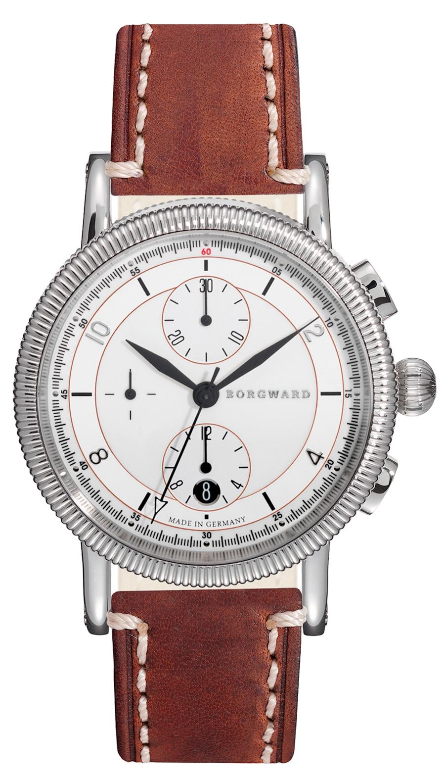 Borgward: BR2300 Chronograph