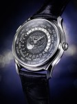 Patek Philippe: World Time Moon Referenz 5575