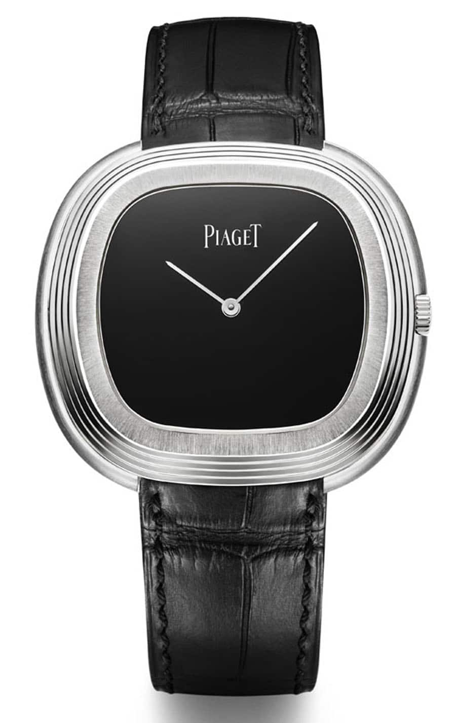 "Piaget: Black Tie Inspiration ""vintage"""